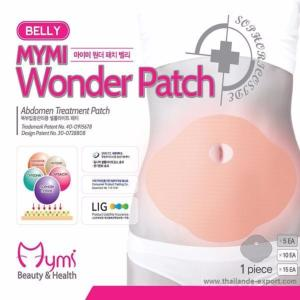 Mymi Wonder Patch - 15 Patch Minceur Ventre