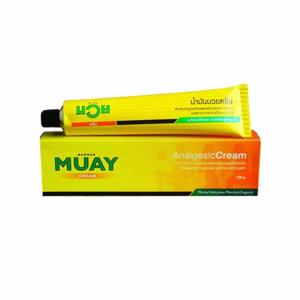 Namman Muay - Thai Boxing Cream 100g