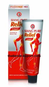 Siang Pure Relief Cream 30g